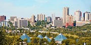 $110 -- Downtown Edmonton Suite thru Fall, Save 40%