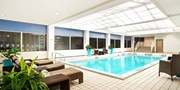 $109-$149 -- Fairmont Winnipeg through Labour Day