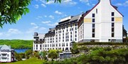 $124 -- Canada: Mont-Tremblant Fairmont Stay through May