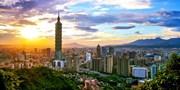$560 起 -- 抵價再現!台北來回機票 連稅九百有找 可暑假尾出發