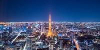 $1,150 起 -- 直逼廉航價 東京來回機票 跨紅葉、雪季 連稅千六有找