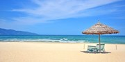 $248 起 -- 越南峴港機票 單程三百有找 直飛世界最美沙灘