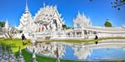 $248 起 -- 泰國清萊單程機票 直闖神秘金三角純樸風景