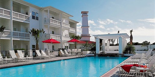 $99 -- Texas: Rockport Waterfront Hotel in Summer, 50% Off
