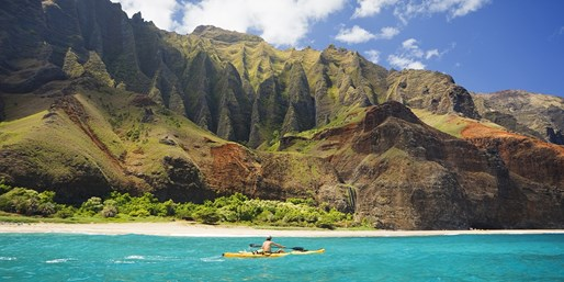 ab 529 € -- Hawaii: 9 Tage Maui