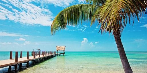 ab 499 € -- Karibik: 1 Woche ab Miami an Bord der MSC Divina