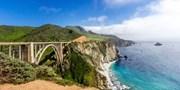 ab 279 € -- 2 Wochen Camper ab/bis San Francisco im Frühling