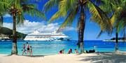 1649 € -- Karibik: 2 Wochen Traumkreuzfahrt mit AIDA & Flug