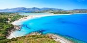 399 € -- Frühlingskreuzfahrt mit Marseille, Sardinien & Rom