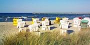 ab 139 € -- Ostseeküste: 3 Tage im 4*-Hotel in Boltenhagen