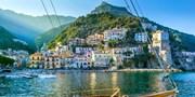 599 € -- Italien-Rundreise mit Rom, Neapel und Amalfi, -37%