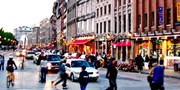 $125 -- Montreal Hotel w/Parking or Breakfast, Save 40%