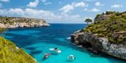 ab 240 € -- Herbstsonne auf Mallorca: 1 Woche mit Flug