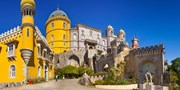 ab 307 € -- 4 Tage Lissabon im gut gelegenen 4*-Hotel & Flug