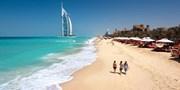 ab 2229 € -- Dubai-Urlaub im legendären Burj Al Arab