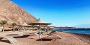 ab 307 € -- Ägypten: Strandwoche in Hurghada mit All-Incl.