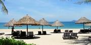 ab 1305 € -- 5*-Urlaub am weißen Strand in Vietnam