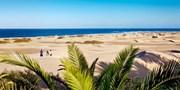 ab 333 € -- Gran Canaria: Wintersonne im Bungalow inkl. Flug