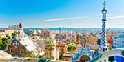ab 239 € -- Barcelona: 4*-Städtereise mit Flug