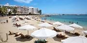 ab 229 € -- Ibiza: Frühlingswoche direkt am Meer inkl. Flug
