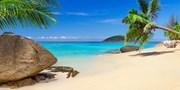 ab 716 € -- 4*-Urlaub im Strandhotel auf Phuket mit Flug