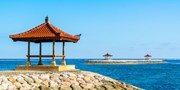 ab 959 € -- Bali-Urlaub im top-bewerteten Hotel mit Flug