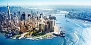 ab 919 € -- 5 Tage New York im zentralen 4*-Hotel mit Flug
