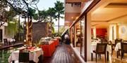 ab 1369 € -- 2 Luxuswochen auf Bali mit Halbpension & Flug
