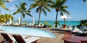 ab 1414 € -- Mauritius: 2 Strandwochen mit Halbpension