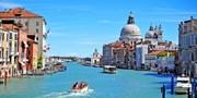 ab 354 € -- Romantisches Venedig: 4*-Trip mit Flug