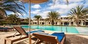 ab 455 € -- Kapverden: Strandwoche im 4*-Hotel, -315 €