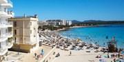 ab 459 € -- Sonne, Strand & Meer auf Mallorca & Halbpension
