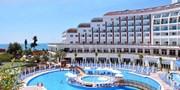 ab 303 € -- Last Minute: 5*-Urlaub in der Türkei mit All Inc