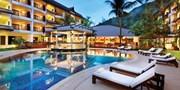 ab 897 € -- Thailand-Urlaub im schicken Swissôtel mit Flug