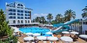 ab 383 € -- Last Minute: 5*-Woche an der Türkischen Riviera