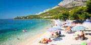 ab 553 € -- Kroatien: 4*-Urlaubswoche mit Flug & HP, -145 €