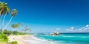 ab 1227 € -- Luxusurlaub: 2 Wochen Sri Lanka im 5*-Resort