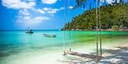ab 1212 € -- Thailand: 2 Wochen auf Koh Samui im 4*-Resort