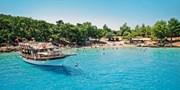 ab 359 € -- 5*-Urlaub an der Türkischen Riviera mit All-Incl