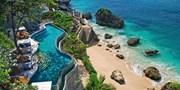 ab 1561 € --Luxusurlaub auf Bali in atemberaubendem Hotel