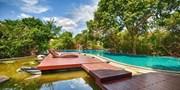 ab 929 € -- Traumurlaub im 5*-Resort im Osten Sri Lankas
