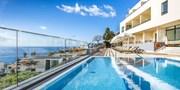 ab 509 € -- Urlaubswoche auf Madeira im 4*-Hotel mit Flug
