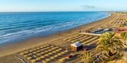 ab 535 € -- Erwachsenenhotel auf Gran Canaria mit Flug