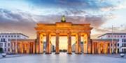 ab 409 € -- Berlin: Flug in die Hauptstadt & Luxus im Ritz