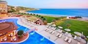 ab 509 € -- Urlaubswoche auf Rhodos im 5*-Hotel mit Flug
