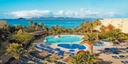 ab 312 € -- Sommerwoche auf Lanzarote im 4*-Hotel mit HP