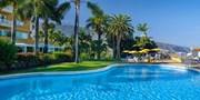 ab 466 € -- Sommerwoche im beliebtesten Hotel Teneriffas