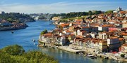 ab 177 € -- Porto: 4 Tage im zentralen 4*-Hotel & Flug