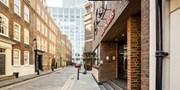 ab 216 € -- London: 4 Tage im sehr beliebten Hotel mit Flug