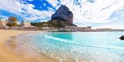 ab 227 € -- Alicante: 5 Tage mit Frühstück & Flug